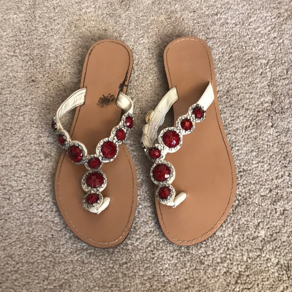 Madeline Stuart Shoes - Sandals